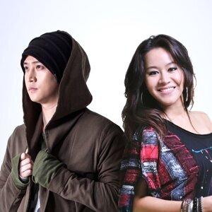 黃聖萊Lex & 楊蒨時 歌手頭像