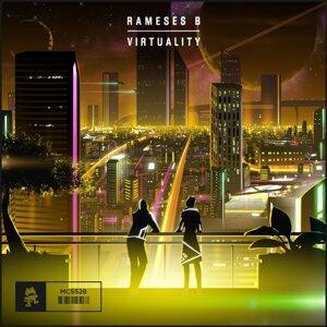 Rameses B 歌手頭像