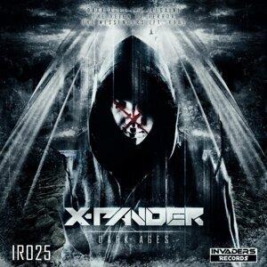 X-Pander 歌手頭像