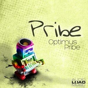 Pribe 歌手頭像