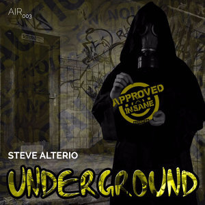 Steve Alterio 歌手頭像