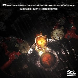 Famous Anonymous Nobody Knows 歌手頭像