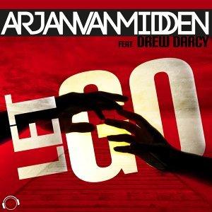 Arjan van Midden feat. Drew Darcy 歌手頭像