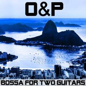 O&P 歌手頭像