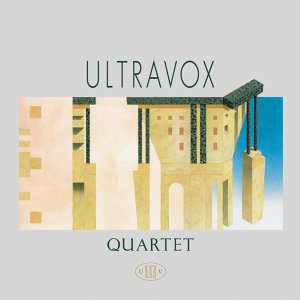 Ultravox (超音波樂團) 歌手頭像