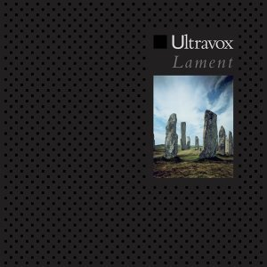 Ultravox Artist photo