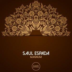 Saul Espada 歌手頭像