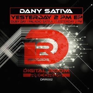 Dany Sativa 歌手頭像