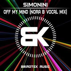 Simonini 歌手頭像