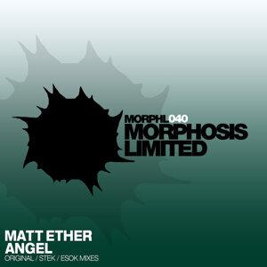 Matt Ether
