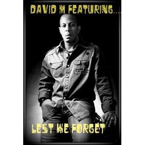 David M 歌手頭像