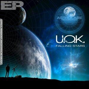 U.O.K. 歌手頭像