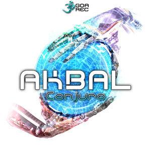 Akbal 歌手頭像