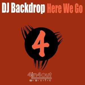 DJ Backdrop