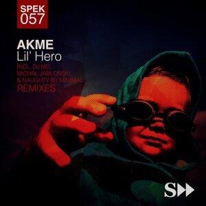Akme 歌手頭像