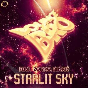 Bounce Bro feat. Zorro Blakk 歌手頭像