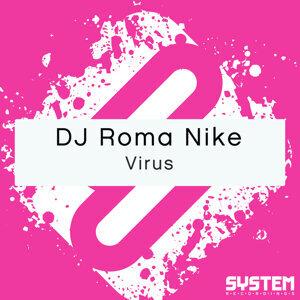 DJ Roma Nike 歌手頭像