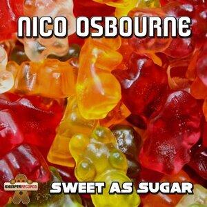 Nico Osbourne 歌手頭像