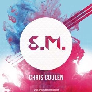 Chris Coulen 歌手頭像