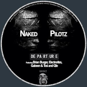 Naked Pilotz 歌手頭像