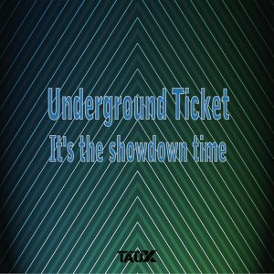 Underground Ticket 歌手頭像