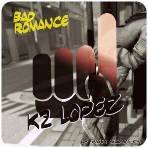 K2 Lopez 歌手頭像