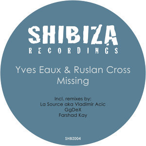 Yves Eaux & Ruslan Cross 歌手頭像