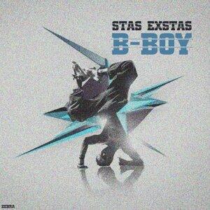 Stas Exstas 歌手頭像