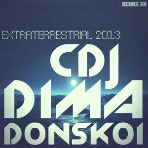 CDJ Dima Donskoi 歌手頭像