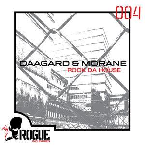 Daagard & Morane 歌手頭像