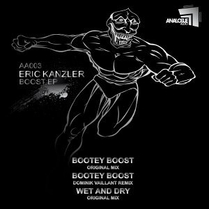 Eric Kanzler 歌手頭像