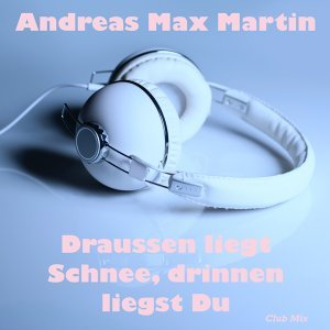 Andreas Max Martin