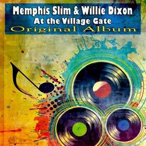 Memphis Slim & Willie Dixon with Pete Seeger 歌手頭像
