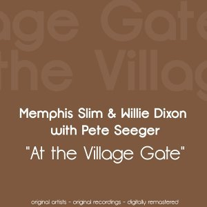 Memphis Slim & Willie Dixon with Pete Seeger 歌手頭像
