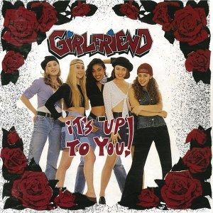 Girlfriend (女朋友合唱團) 歌手頭像