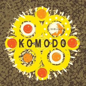 Komodo 歌手頭像
