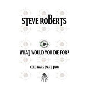 Steve Roberts 歌手頭像