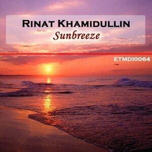 Rinat Khamidullin 歌手頭像
