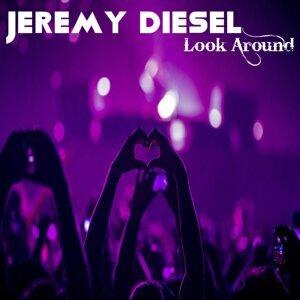 Jeremy Diesel 歌手頭像