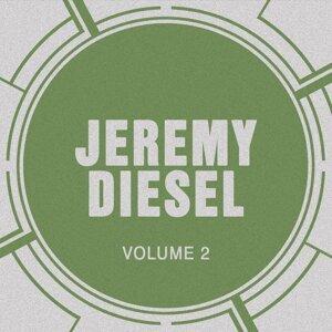 Jeremy Diesel