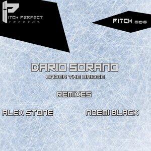Dario Sorano 歌手頭像