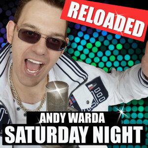 Andy Warda 歌手頭像