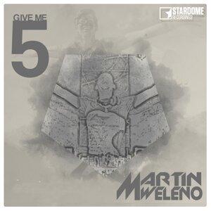 Martin Weleno 歌手頭像