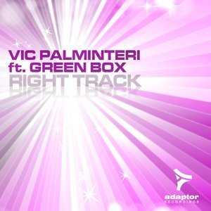 Vic Palminteri 歌手頭像