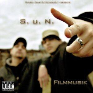 S.u.n. 歌手頭像