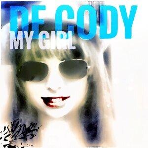 De Cody 歌手頭像