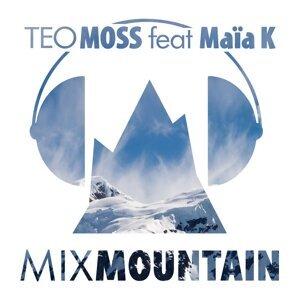 Teo Moss 歌手頭像