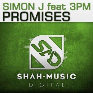 Simon J 歌手頭像