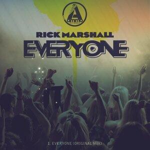 Rick Marshall 歌手頭像