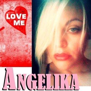 Angelika 歌手頭像